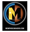Memphis Car Audio logo