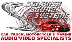 Sommer Sound Systems - logo